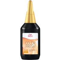 Wella Color fresh 7/44 Mittelblond Rot-Intensiv 75 ml