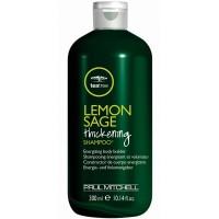 Paul Mitchell Tea Tree Lemon Sage Thickening Shampoo 300 ml