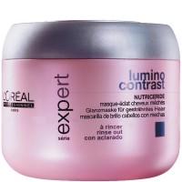L'Oréal Serie Expert  Lumino Glanz-Maske