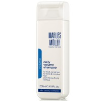 Marlies Möller Essential Daily Volume Shampoo 200 ml