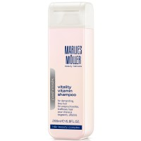 Marlies Möller Pashmisilk Delight Vitamin Shampoo 200 ml