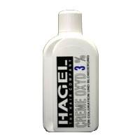 HAGEL Kur Creme Oxyd 3 %