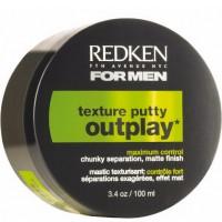 Redken For Men Outplay