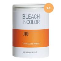 JoJo Bleach in Color  8.3 golden blond