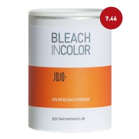 JoJo Bleach in Color  7.46 copper red
