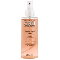Oggi Thermo Styling Spray