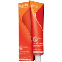 Londa Tönung 6/4 Dunkelblond Copper 60 ml
