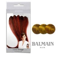 Balmain Hair Make Up Color Fringe HONEY BLONDE