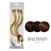 Balmain Color Accents Dark Espresso 30 cm