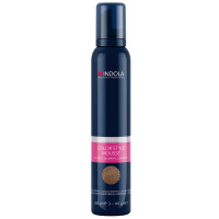 Indola Color Style Mousse Mittel Braun 200 ml