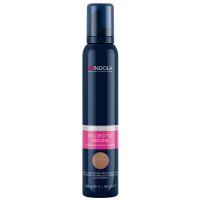 Indola Color Style Mousse Dunkel Blond 200 ml