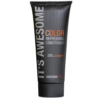 sexyhair AWESOMEcolors Refreshing Conditioner Copper