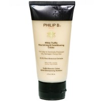 Philip B. White Truffle Nourishing Hair Conditioner Crème 60 ml