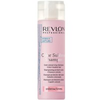 Revlon Interactives Color Sublime Shampoo
