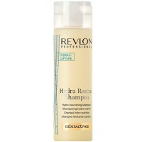 Revlon Interactives Hydra Rescue Shampoo