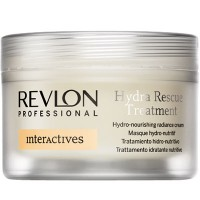 Revlon Interactives Hydra Rescue Treatment