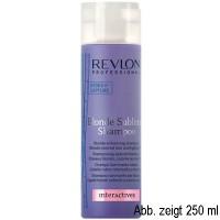 Revlon Interactives Blond Sublime Shampoo