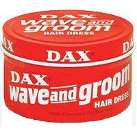 DAX Wave & Groom