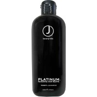 J Beverly Hills Platinum Purity Shampoo 475 ml
