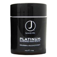 J Beverly Hills Platinum Nourish Reconditioner 175 ml
