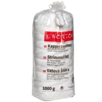 Efalock Watteschnur 1000 g 80 % Viskose /20% Baumwolle