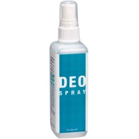 AlcaBeautè Le Déodorant Spray 120 ml