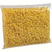 X-EPIL Warmwachs gelbe Perlen Nachfüllbeutel