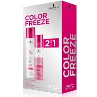 Schwarzkopf BC Bonacure Color Freeze Set