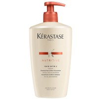 Kérastase Nutritive Bain Satin 2 Irisome 500 ml
