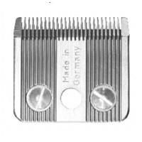 Moser Ersatz Scherkopf Clam Shell