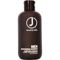 J Beverly Hills Men Moisturizing Shampoo 350 ml