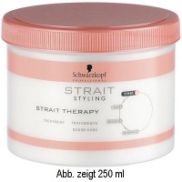 Schwarzkopf Strait Therapy Treatment