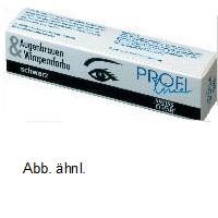 Profiline Augenbrauen- & Wimpernfarbe lichtbraun 15 ml