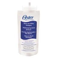 Oster Glanz & Weiß Shampoo mit Pflegespülung