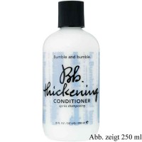 Bumble and bumble Thickening Conditioner 1000 ml