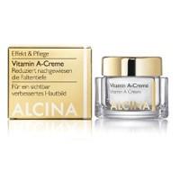 Alcina Effekt & Pflege Vitamin A Creme