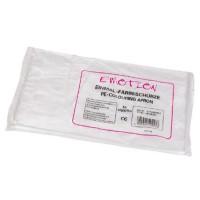 Efalock PE-Färbeschürze 50 Stück