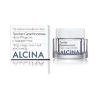 Alcina Fenchel Gesichtscreme