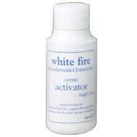 Mondel White Fire blau 6 % Entwickler 120 ml
