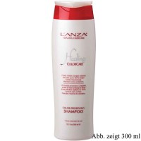 Lanza Healing Color Care Shampoo 1000 ml