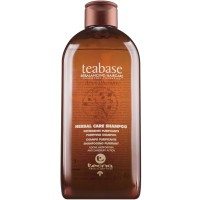 Tecna Teabase Herbal Care Shampoo 250 ml