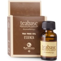 Tecna Teabase Tea Tree Oil Essenza 12.5 ml