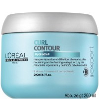 L'oreal Serie Expert Curl Contour Maske