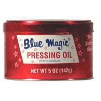 Blue Magic Pressing Oil Pomade