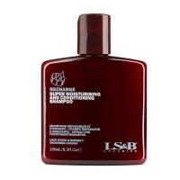 LS&B Grooming Recharge Shampoo 250ml
