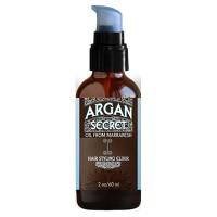 Argan Secret- Hair Elixir