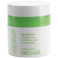 Skinatura by Declaré Age Solution Anti-Falten Creme 50 ml