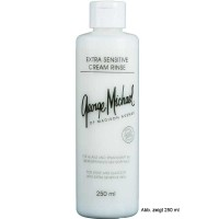 George Michael Extra Sensitive Cream Rinse 1000 ml