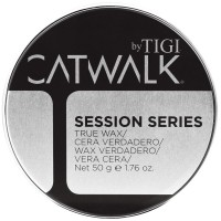 Tigi Catwalk Session Serie True Wax 50 g
