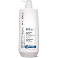 Goldwell Dualsenses Scalp Specialist  Deep Cleansing Shampoo 1500 ml